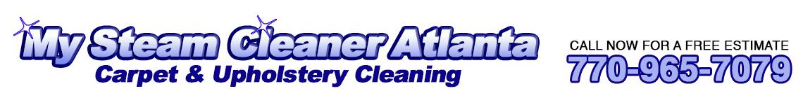 My Steam Cleaner